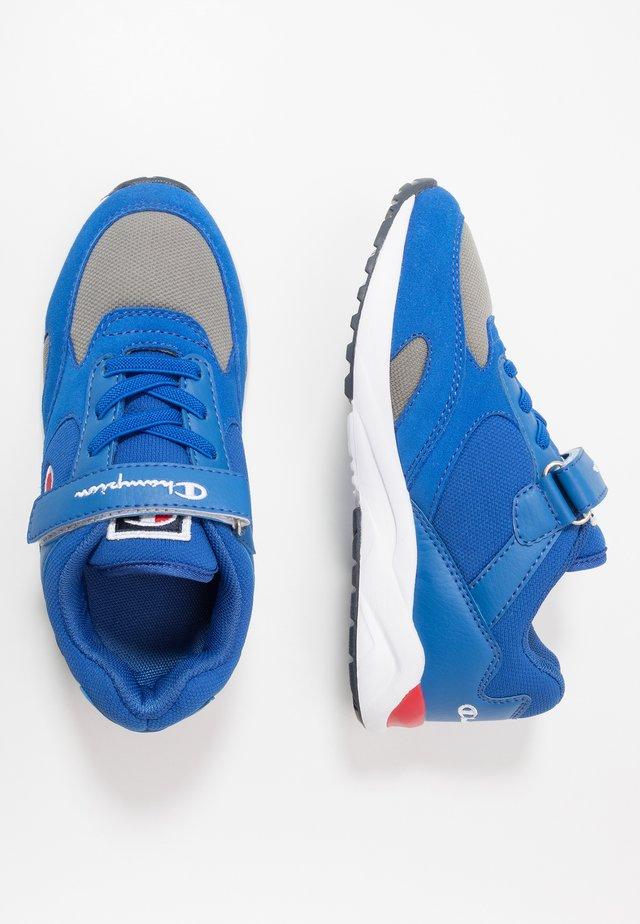 LEGACY PLUS TORRANCE - Sports shoes - blue