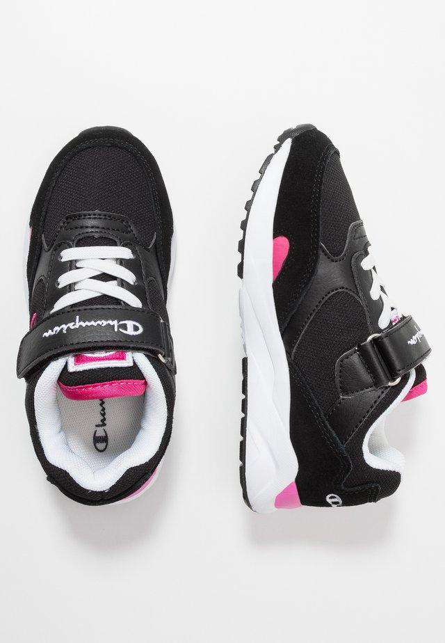 LEGACY PLUS LOW CUT SHOE TORRANCE - Sports shoes - new black