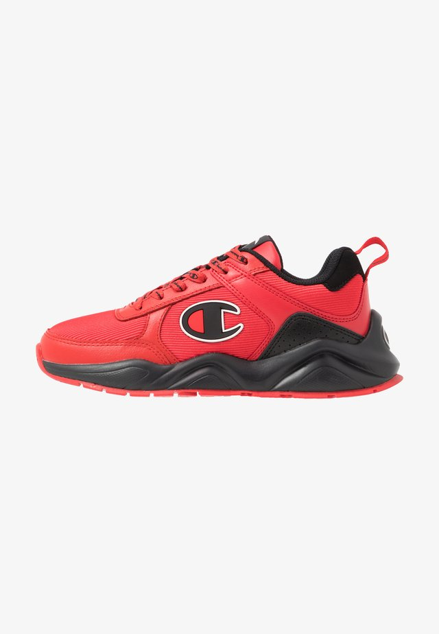 ROCHESTER CUT SHOE 93 EIGHTEEN  - Sports shoes - red