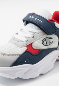 Champion - LEGACY LOW CUT SHOE PHILLY  - Obuwie treningowe - white - 2