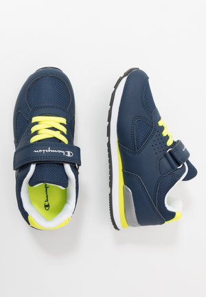 LEGACY LOW CUT SHOE ERIN - Sports shoes - blue