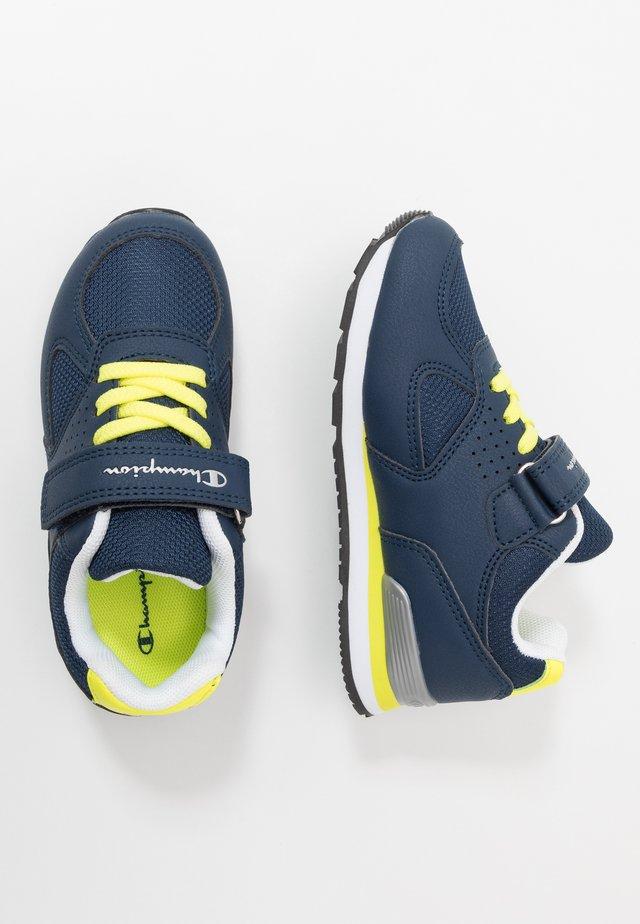 LEGACY LOW CUT SHOE ERIN - Sportschoenen - blue