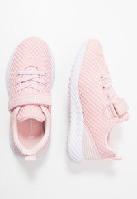Champion - LEGACY LOW CUT SHOE SPRINT - Zapatillas de entrenamiento - soft pink - 0