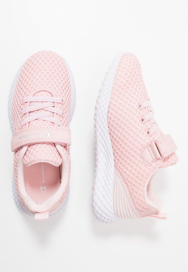 LEGACY LOW CUT SHOE SPRINT - Treningssko - soft pink