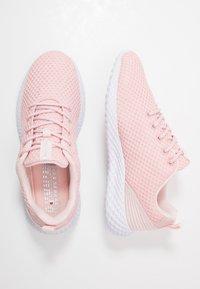 Champion - LEGACY LOW CUT SHOE SPRINT - Kuntoilukengät - soft pink - 0