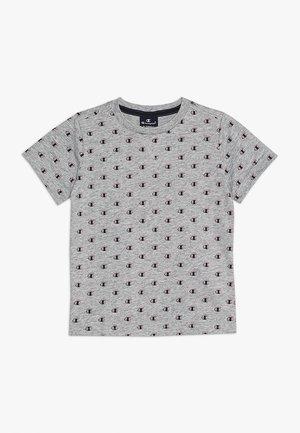 AMERICAN CLASSICS CREWNECK - T-shirt print - grey