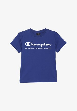AMERICAN CLASSICS CREWNECK - T-shirt print - royal blue