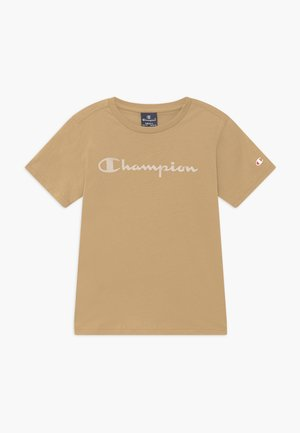 LEGACY AMERICAN CLASSICS - T-shirt con stampa - sand