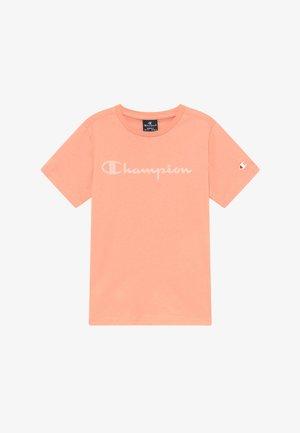 LEGACY AMERICAN CLASSICS - T-shirt print - light pink