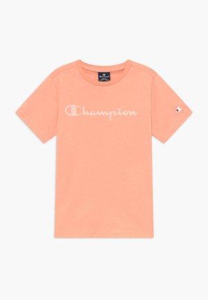 LEGACY AMERICAN CLASSICS - Camiseta estampada - light pink
