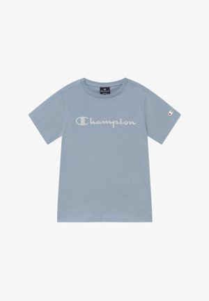 LEGACY AMERICAN CLASSICS - T-shirt con stampa - light blue