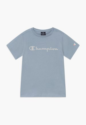 LEGACY AMERICAN CLASSICS - T-shirt con stampa - light blue
