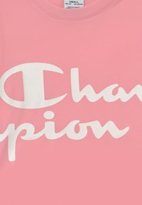 Champion - CHAMPION X ZALANDO PERFORMANCE BOXY TEE - T-shirt print - light pink - 3
