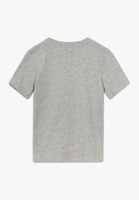 Champion - LEGACY CHAMPION BASICS CREW-NECK 2 PACK - T-shirt basic - grey/blue - 1