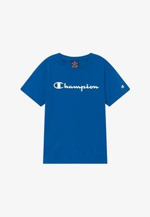 LEGACY AMERICAN CLASSICS CREWNECK - T-shirt z nadrukiem - royal blue