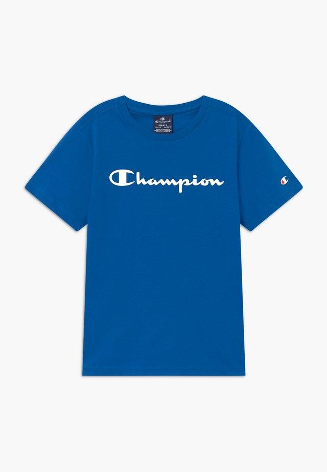 LEGACY AMERICAN CLASSICS CREWNECK - Print T-shirt - royal blue
