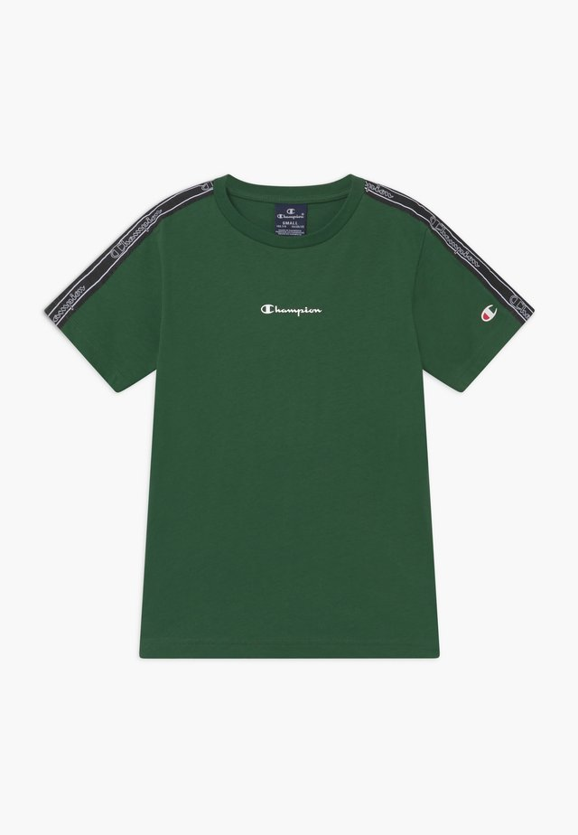LEGACY AMERICAN TAPE CREWNECK - T-shirts med print - dark green