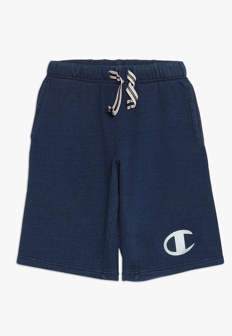 Champion - BERMUDA - Sports shorts - indigo