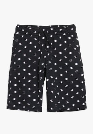 Pantalón corto de deporte - navy
