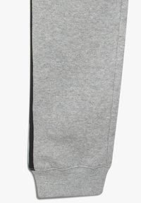 Champion - BRAND REVOLUTION PANTS - Träningsbyxor - mottled grey - 2