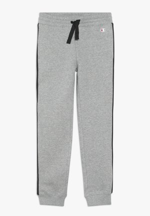 BRAND REVOLUTION PANTS - Pantaloni sportivi - mottled grey