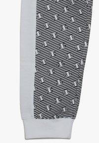 Champion - CHAMPION X ZALANDO PANT - Teplákové kalhoty - white - 2