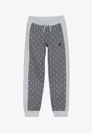 CHAMPION X ZALANDO PANT - Tracksuit bottoms - white