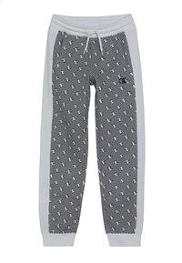 Champion - CHAMPION X ZALANDO PANT - Teplákové kalhoty - white - 0