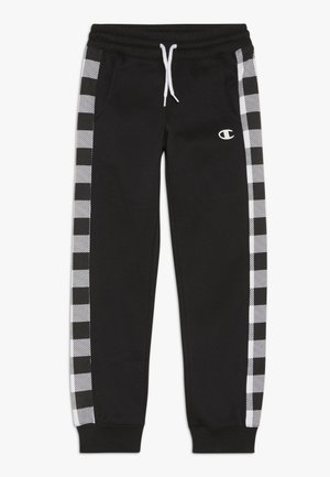CHAMPION X ZALANDO PANT - Tracksuit bottoms - black