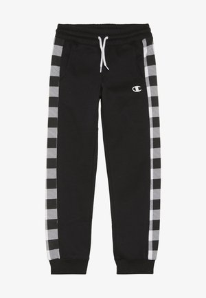 CHAMPION X ZALANDO PANT - Trainingsbroek - black