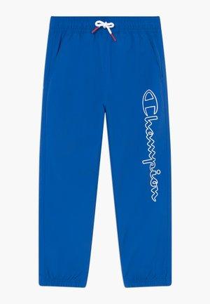 LEGACY  BLOCK  - Pantalones deportivos - royal blue