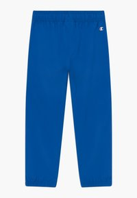 Champion - LEGACY  BLOCK  - Tracksuit bottoms - royal blue - 1