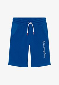 Champion - LEGACY BLOCK  - Pantaloncini sportivi - royal blue - 2