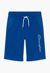 Champion - LEGACY BLOCK  - Korte broeken - royal blue - 0