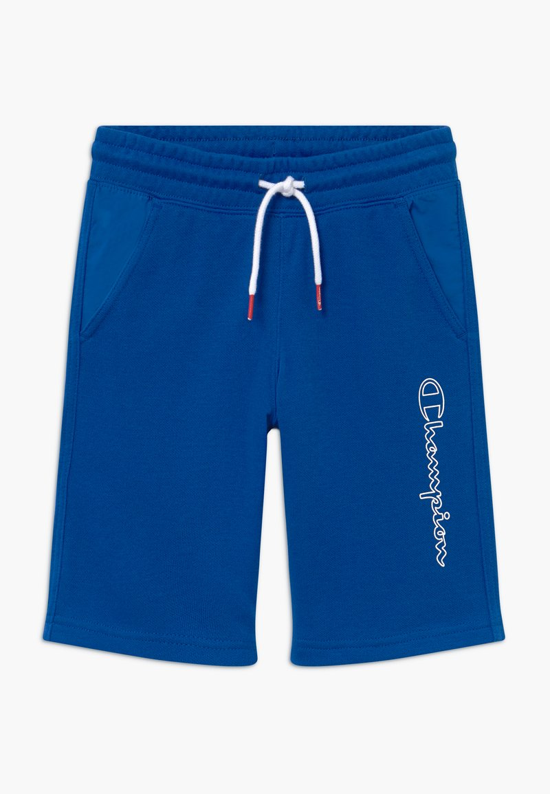 Champion - LEGACY BLOCK  - Pantaloncini sportivi - royal blue