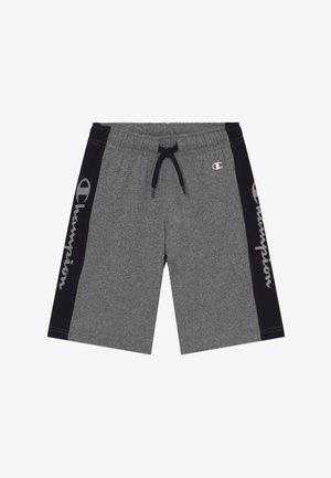 LEGACY AMERICAN CLASSICS BERMUDA - Pantaloncini sportivi - mottled grey