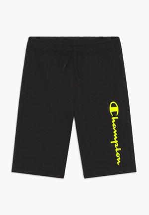 LEGACY AMERICAN CLASSICS - Sportovní kraťasy - black