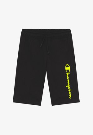 LEGACY AMERICAN CLASSICS - Sports shorts - black