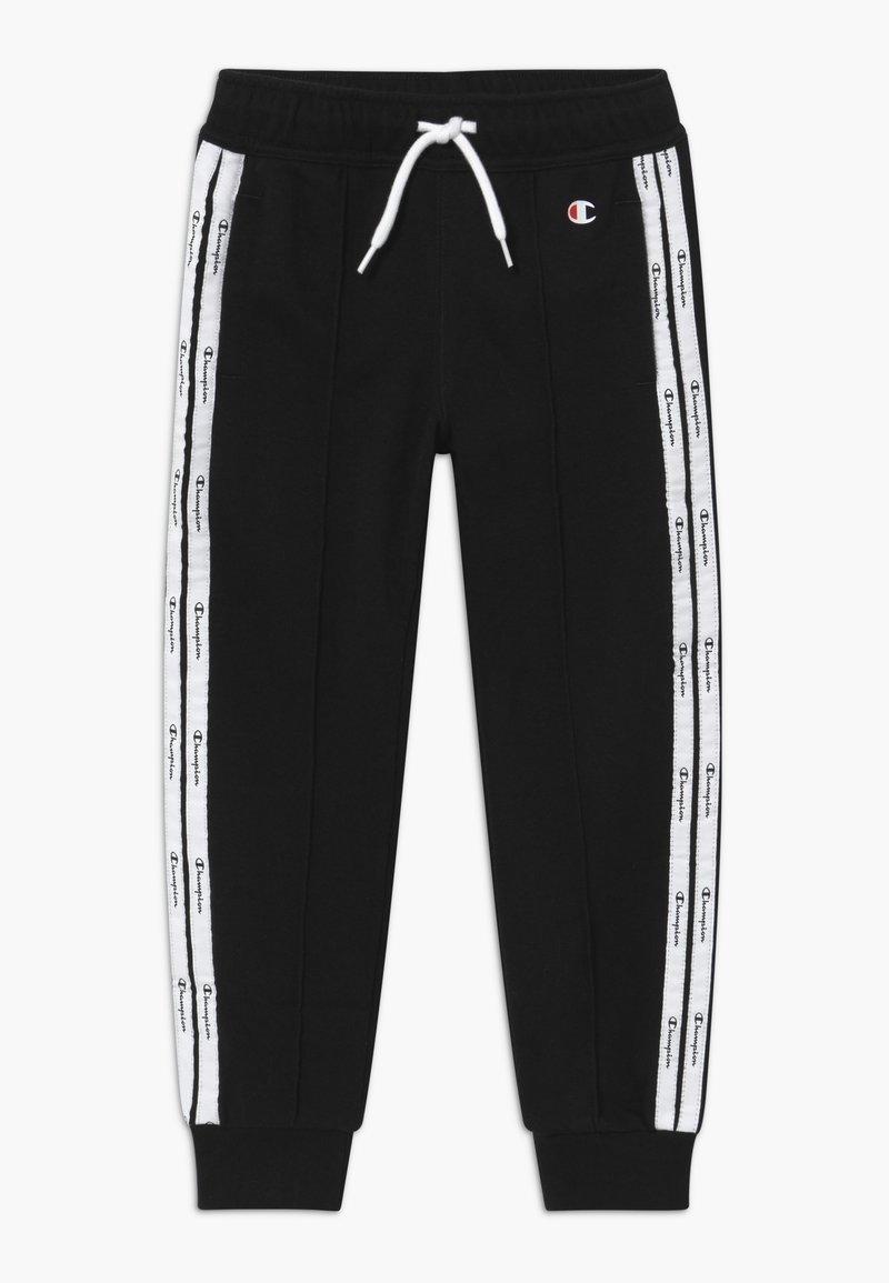 Champion - LEGACY AMERICAN TAPE - Pantaloni sportivi - black