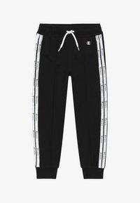 Champion - LEGACY AMERICAN TAPE - Pantaloni sportivi - black - 2