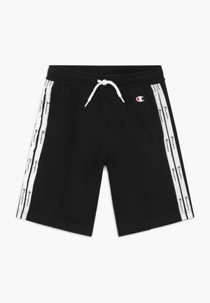 LEGACY AMERICAN TAPE BERMUDA - Sports shorts - black