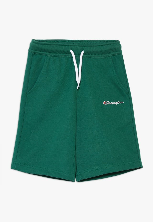 ROCHESTER TEAM BERMUDA - Sports shorts - dark green