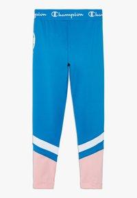 Champion - PERFORMANCE - Leggings - blue - 1