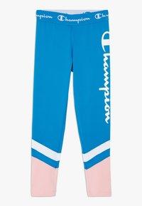 Champion - PERFORMANCE - Leggings - blue - 0