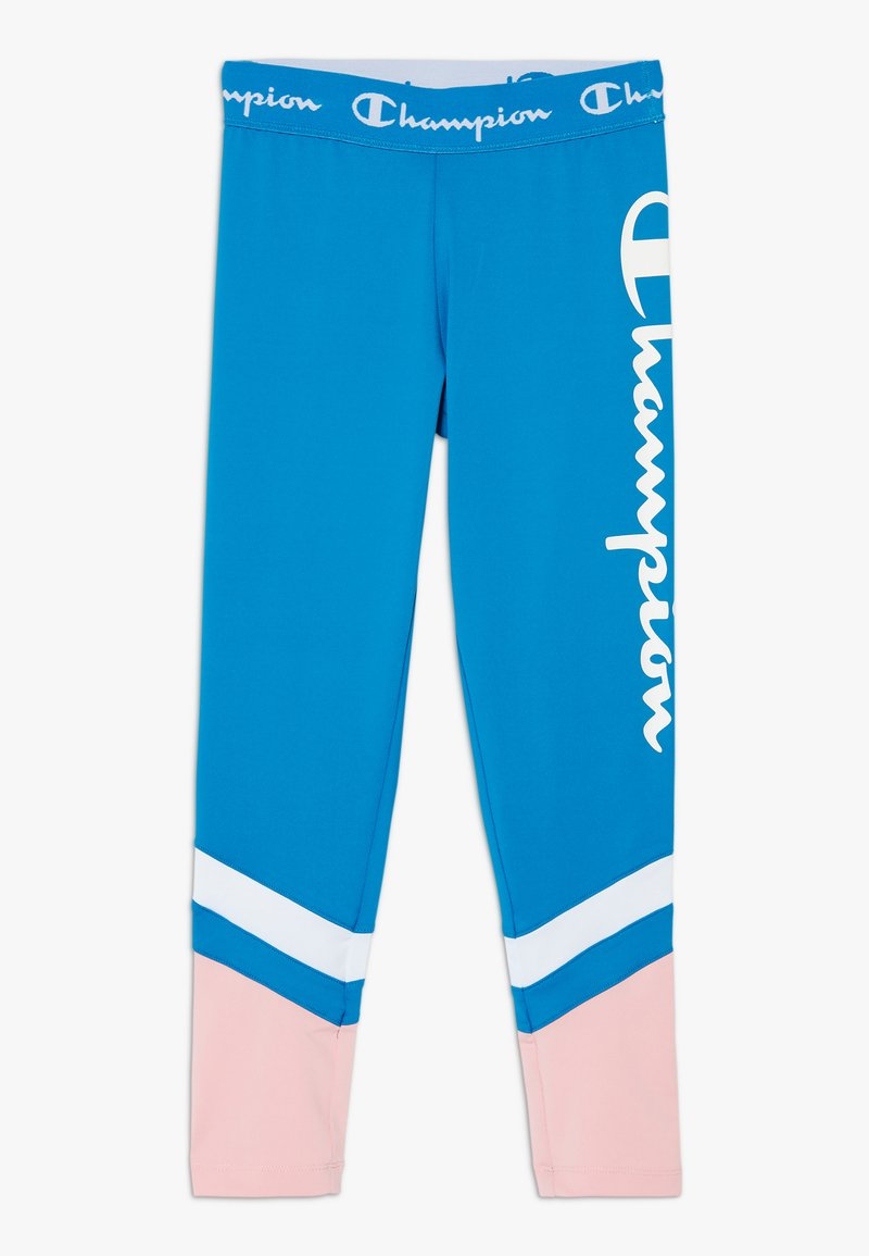 Champion - PERFORMANCE - Leggings - blue