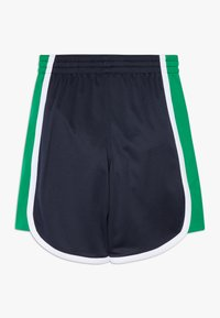 Champion - PERFORMANCE - Krótkie spodenki sportowe - dark blue/green/white - 1