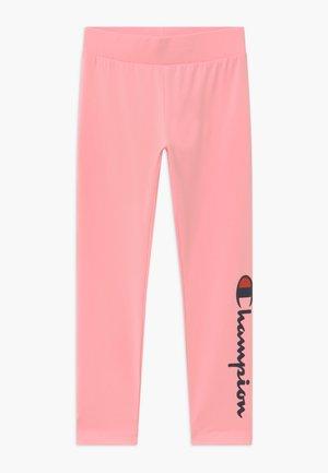 ROCHESTER BRAND MANIFESTO LEGGINGS - Leggings - light pink