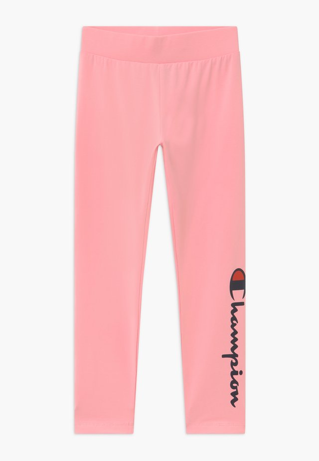 ROCHESTER BRAND MANIFESTO LEGGINGS - Tights - light pink