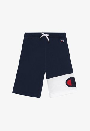ROCHESTER CHAMPION  - Sports shorts - dark blue