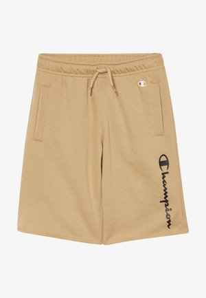 LEGACY AMERICAN CLASSICS BERMUDA - Pantaloncini sportivi - sand/black